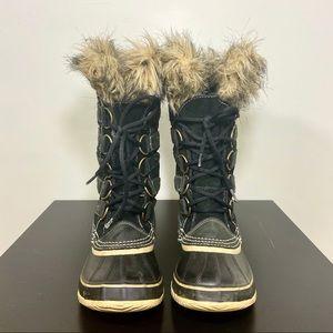 SOREL Joan of Arctic Premium Boots